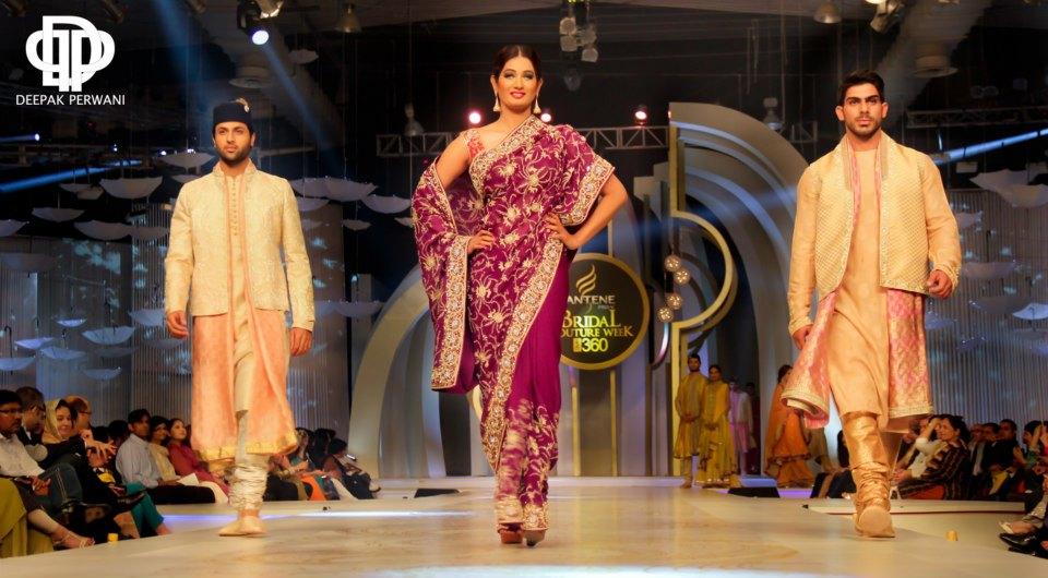 Deepak Perwani  Bridal And Groom Collection (9)