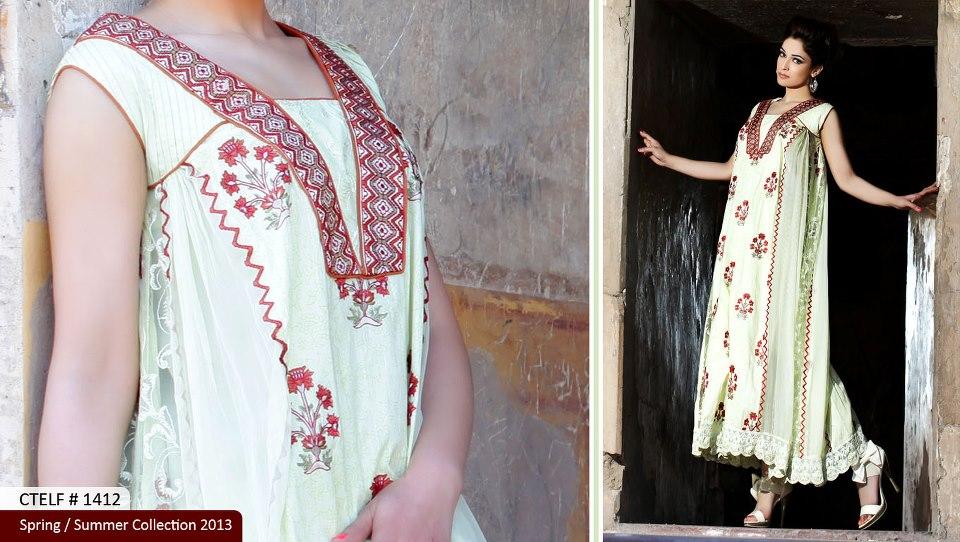 Elegance Spring Summer collection 13