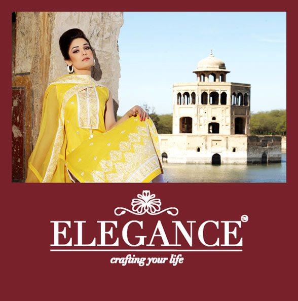 Elegance Spring Summer collection