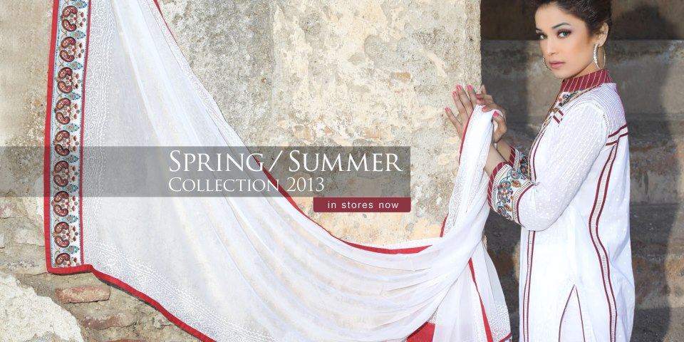 Elegance Spring Summer collections