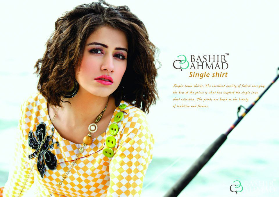 Bashir Ahmed 2013 Collection (16)