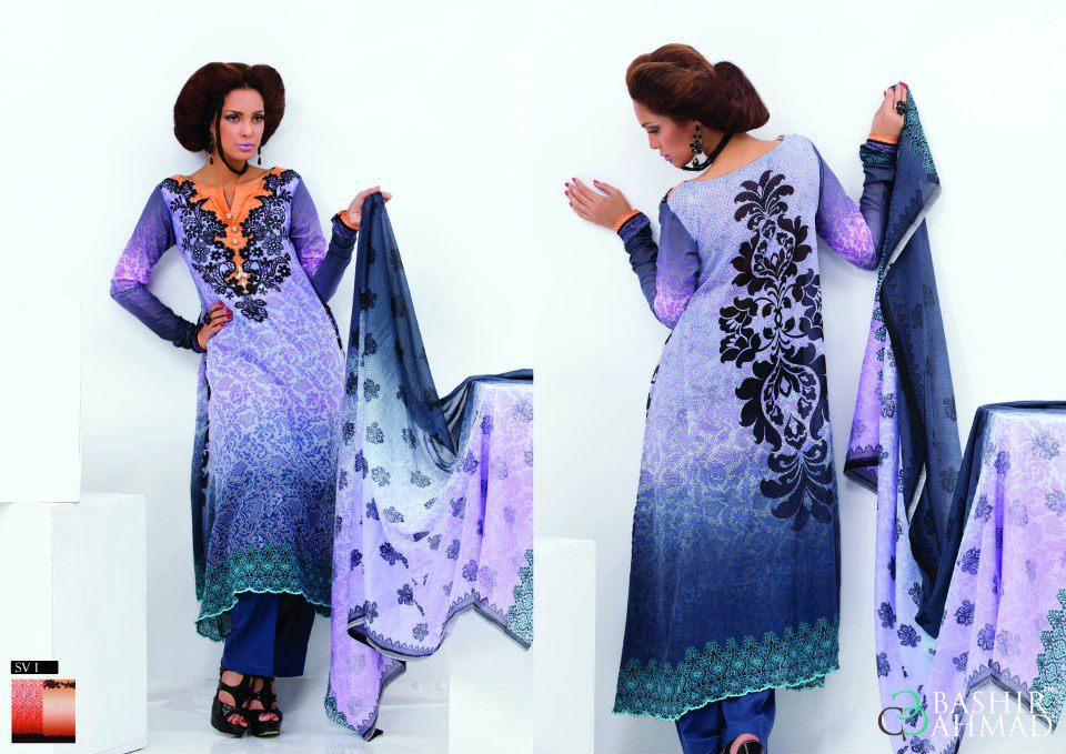 Bashir Ahmed 2013 Collection (17)