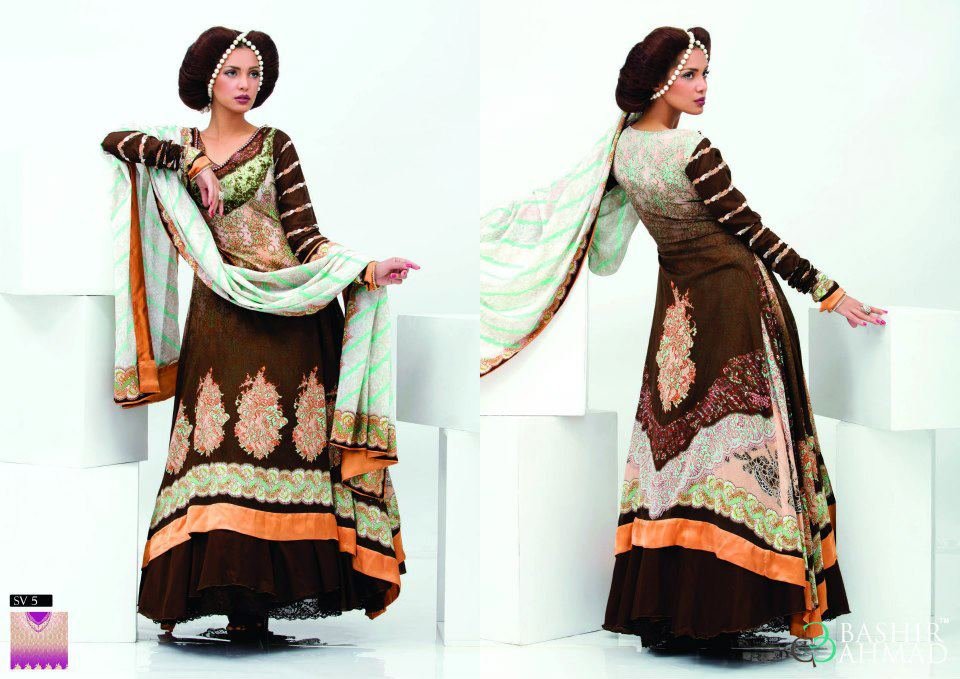 Bashir Ahmed 2013 Collection (19)