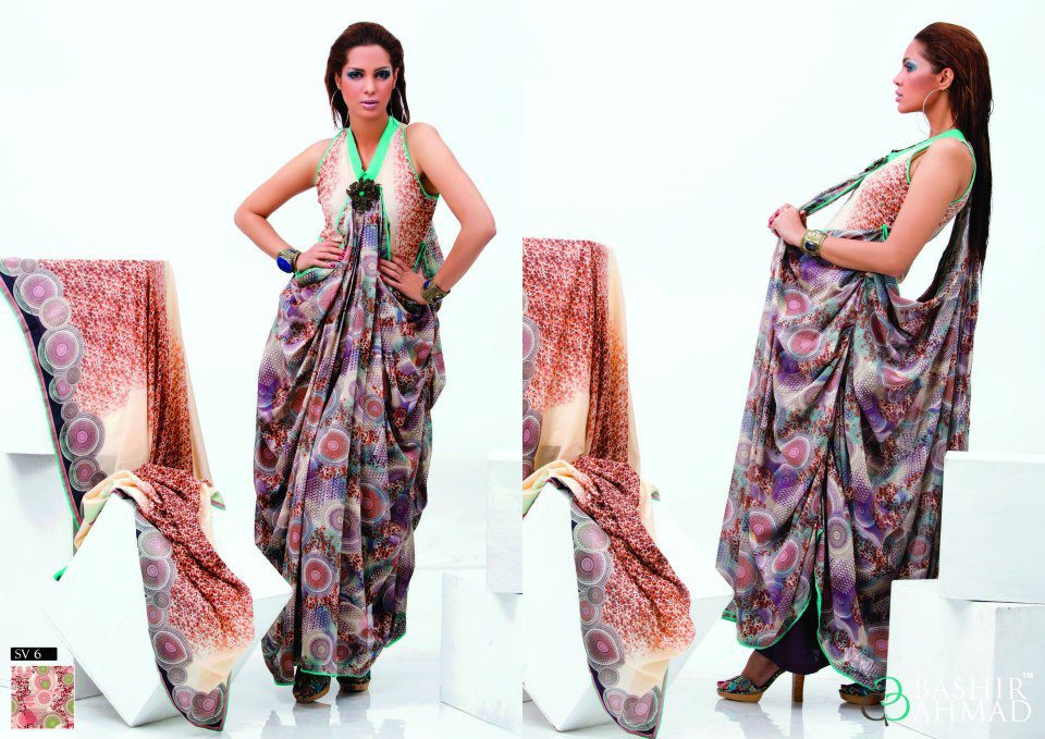 Bashir Ahmed 2013 Collection (21)