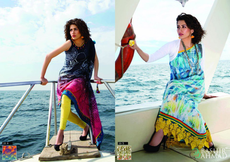 Bashir Ahmed 2013 Collection (22)
