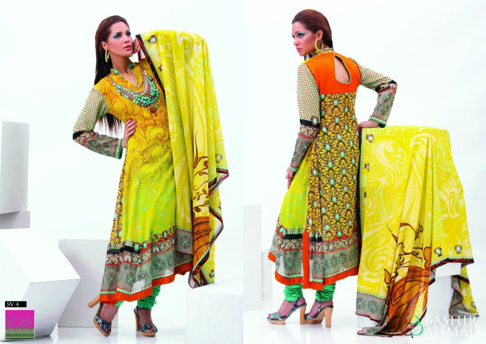 Bashir Ahmed 2013 Collection (23)