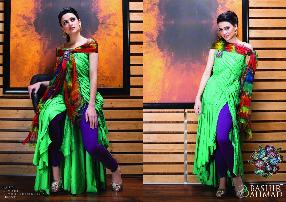 Bashir Ahmed 2013 Collection (25)