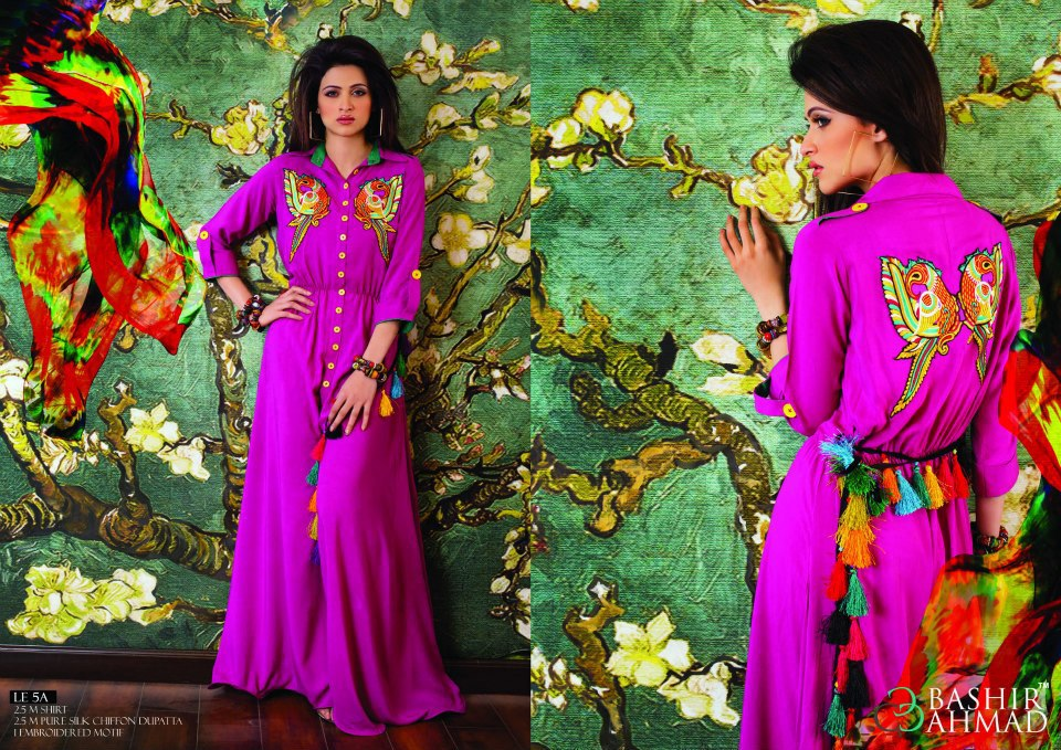 Bashir Ahmed 2013 Collection (6)