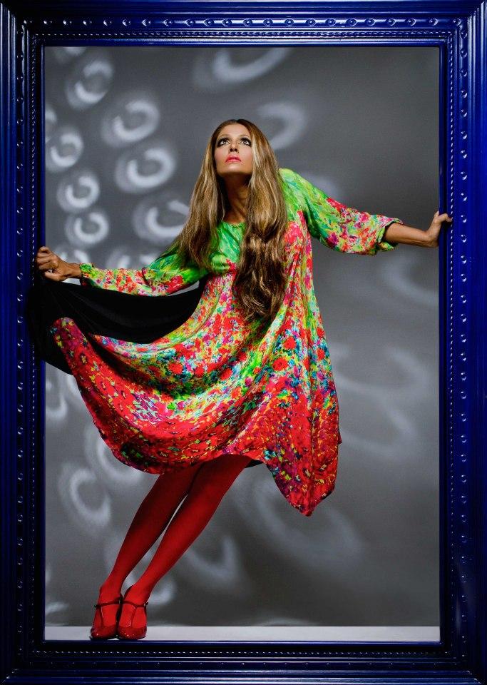 Khaadi Khaas Digital Prints Collection 2013