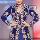 Minissha Lamba at Belnders Prides Fashion Tour Lehenga Choli 2