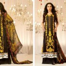 Ali Xeeshan Lawn Collection 2013 By Shariq Textiles