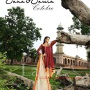 Sana & Saima Lawn Collection
