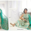 Zainab Chottani Embroidered Collection 2013 By Shariq Textiles