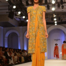 Adarsh Gill at India Bridal Fashion Week 2013 1