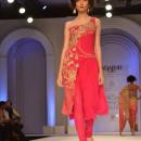 Adarsh Gill at India Bridal Fashion Week 2013 12