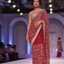 Adarsh Gill at India Bridal Fashion Week 2013 15