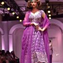 Adarsh Gill at India Bridal Fashion Week 2013 18