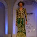 Adarsh Gill at India Bridal Fashion Week 2013 20
