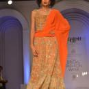 Adarsh Gill at India Bridal Fashion Week 2013 2