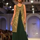 Adarsh Gill at India Bridal Fashion Week 2013 21
