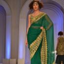 Adarsh Gill at India Bridal Fashion 2013 22