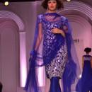 Adarsh Gill at India Bridal Fashion 2013 24