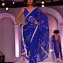 Adarsh Gill at India Bridal Fashion 2013 25
