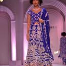 Adarsh Gill at India Bridal Fashion 2013 26