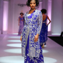 Adarsh Gill at India Bridal Fashion 2013 27