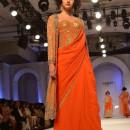 Adarsh Gill at India Bridal Fashion Week 2013 4