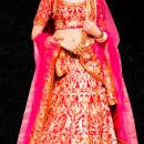 Suneet Varma India Bridal Fashion Week 2013 8
