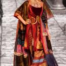 Suneet Varma India Bridal Fashion Week 2013 7