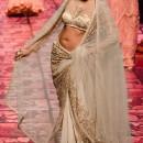 Suneet Varma India Bridal Fashion Week 2013 5