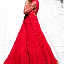 Suneet Varma India Bridal Fashion Week 2013 27