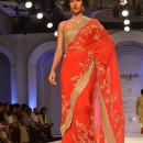 Adarsh Gill at India Bridal Fashion Week 2013 7