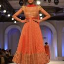 Adarsh Gill at India Bridal Fashion Week 2013 8
