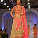 Adarsh Gill at India Bridal Fashion Week 2013 9