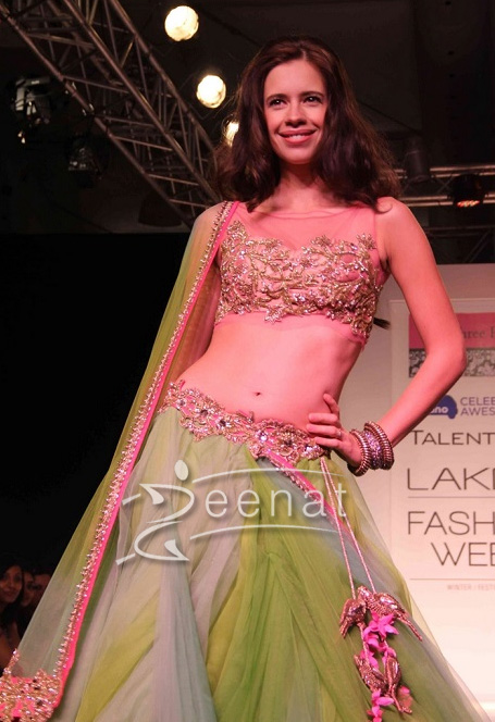 Anushka-Reddy-Show-at-Lakme-Fashion-Week-Winter-Festive-2013-1