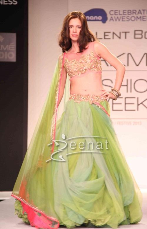Anushka-Reddy-Show-at-Lakme-Fashion-Week-Winter-Festive-2013-2