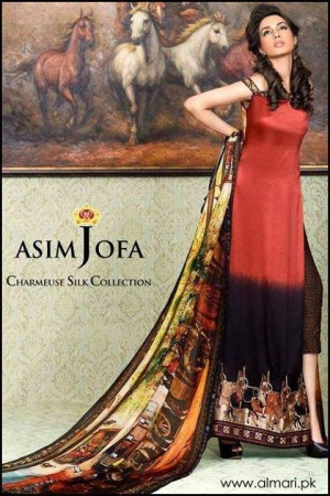 Asim Jofa Silk Collection 2013 (3)