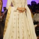 Anjalee & Arjun Kapoor at lndian Bridal Fashion Week 2012 1I