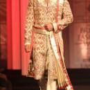 Anjalee & Arjun Kapoor at lndian Bridal Fashion Week 2012 1B