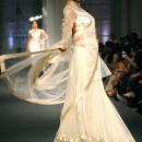 Anjalee & Arjun Kapoor at lndian Bridal Fashion Week 2012 1C