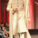 Anjalee & Arjun Kapoor at lndian Bridal Fashion Week 2012 1J