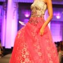 Anjalee & Arjun Kapoor at lndian Bridal Fashion Week 2012