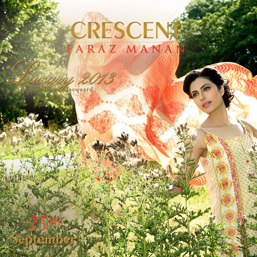 Crescent Lawn Luxury Collection 2013 (19)