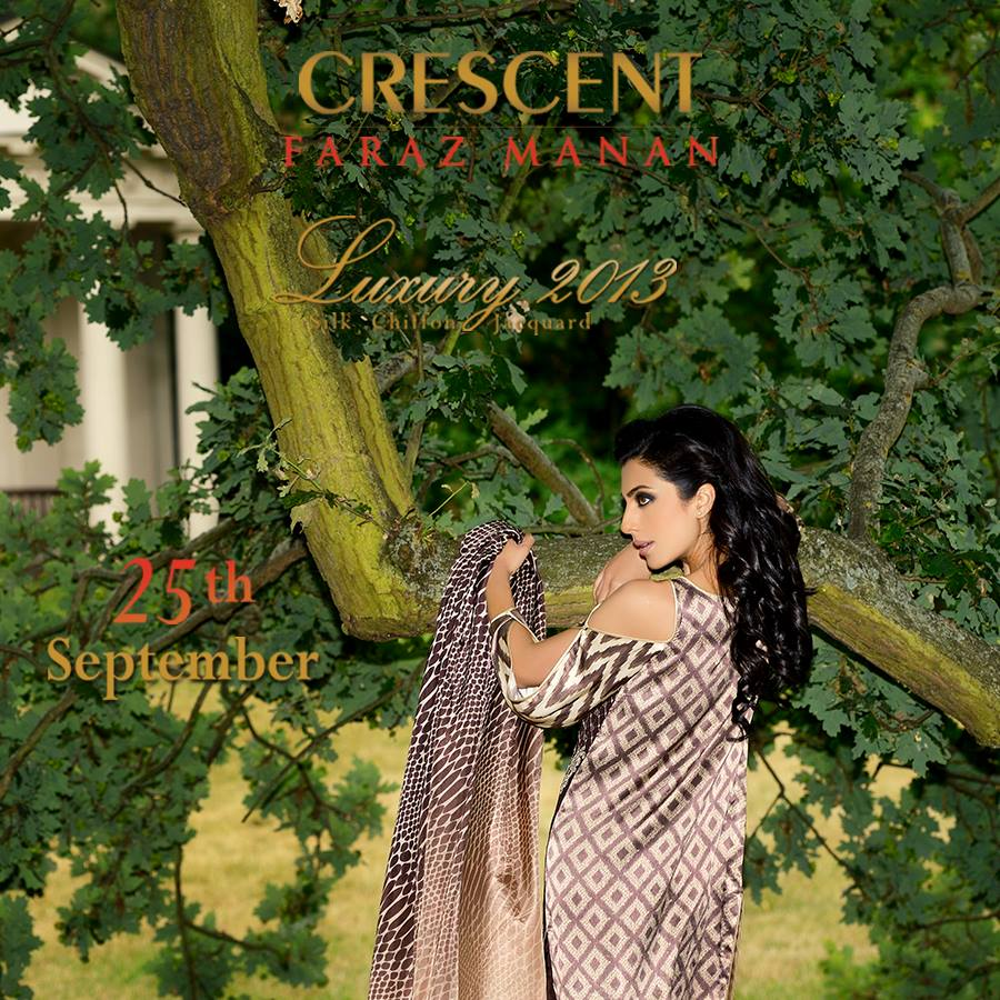 Crescent Lawn Luxury Collection 2013 (24)