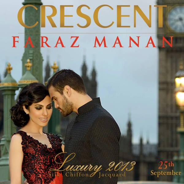 Crescent Lawn Luxury Collection 2013 (2)
