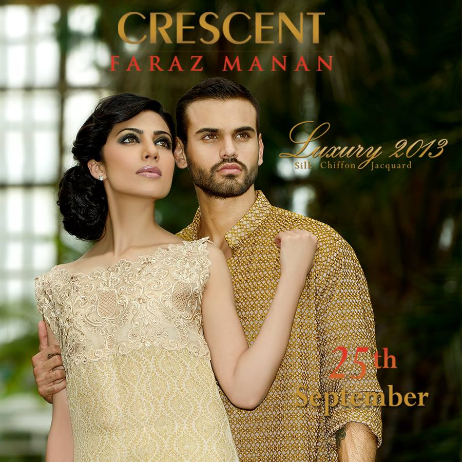 Crescent Lawn Luxury Collection 2013 (9)