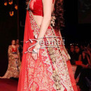 Shyaml and Bhumika Lehenga Choli on Dia Mirza
